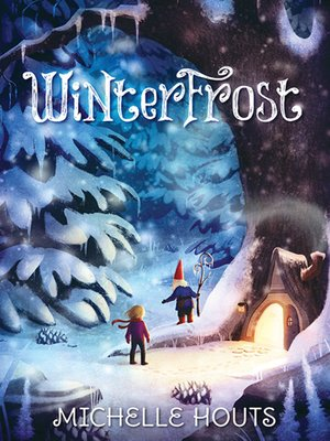cover image of Winterfrost